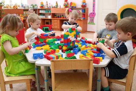 Платные детские сады